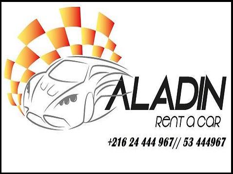 Aladin rent a car agence de location de voiture
