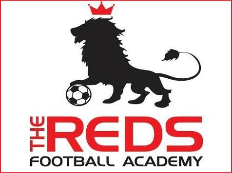 Reds académie football pour enfants à Ben Arous