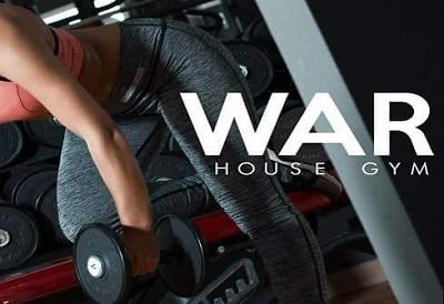 salle de sport war house gym
