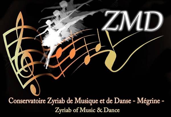 Conservatoire Zyriab / Musique et danse