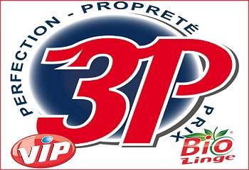 3P Perfection, Prix, Propreté / Bio Linge
