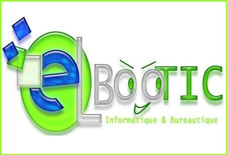 El Bootic Monastir / vente et réparation matériel informatique